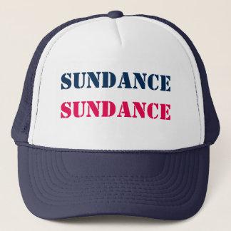 Boné Dança Sun de SUNDANCE Sun+Divertimento dos EUA do