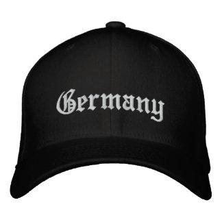 Boné de Alemanha