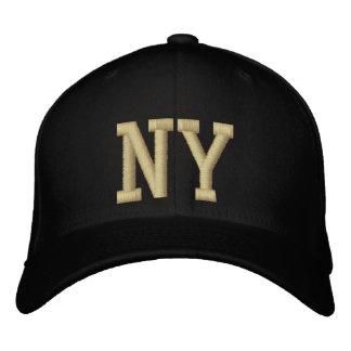 Boné de beisebol do código postal de New York (pre