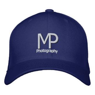 Boné de beisebol do PM Photograhy