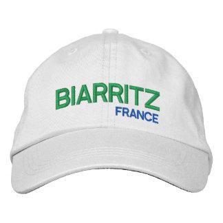 Boné de Biarritz* France