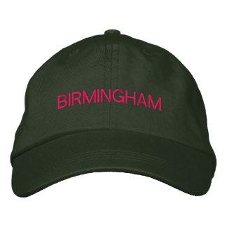 Boné de Birmingham