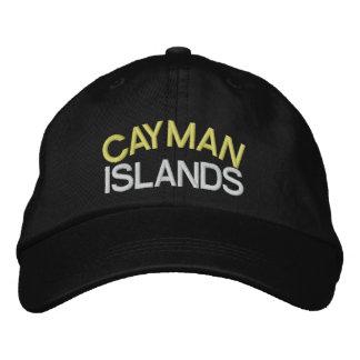 Boné de CAYMAN ISLANDS