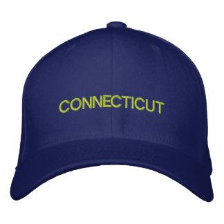 Boné de Connecticut