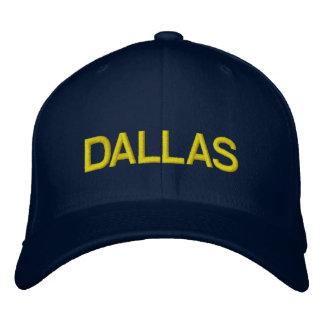 Boné de Dallas