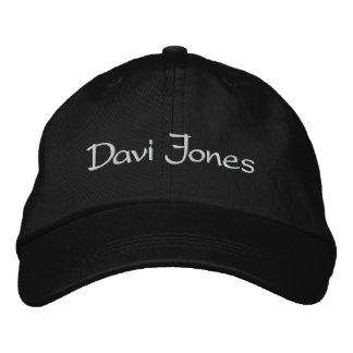 Boné de Davi Jones