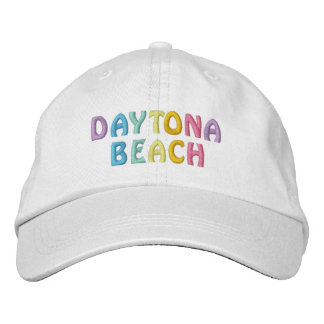 Boné de DAYTONA BEACH