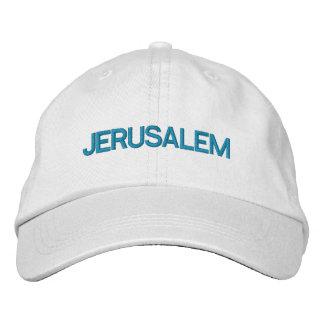 Boné de Jerusalem