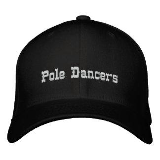 Boné de lãs de Flexfit dos dançarinos de Pólo