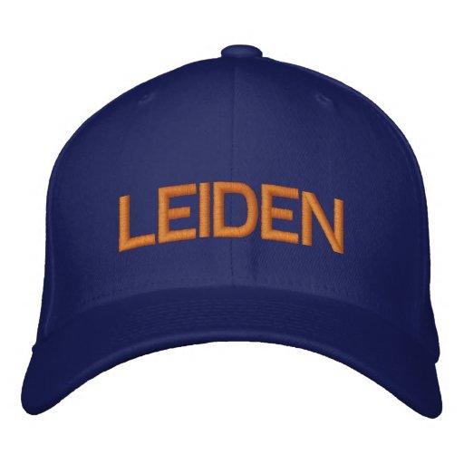 Boné de Leiden