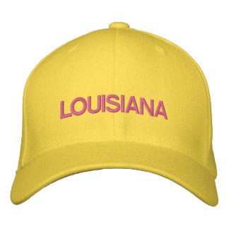 Boné de Louisiana