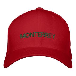 Boné de Monterrey