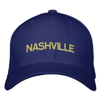 Boné de Nashville