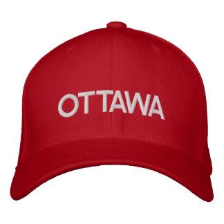 Boné de Ottawa