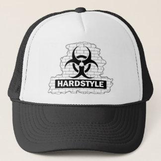 Boné Design da quebra da parede de Hardstyle
