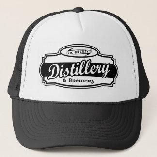 Boné Destilaria & cervejaria do Dr. Brody