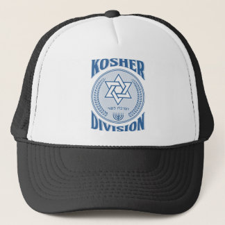 Boné Divisão Kosher