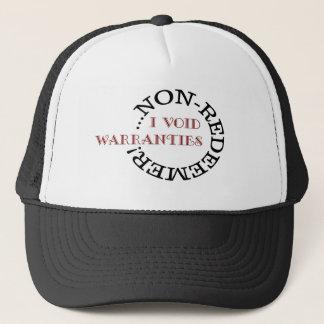 Boné ~ do chapéu ELE/humor do geek