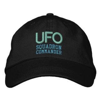 Boné do COMANDANTE do UFO