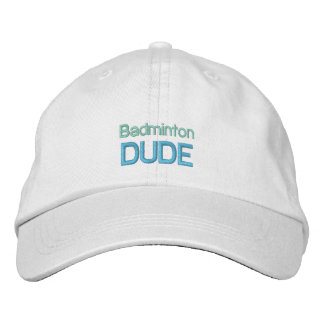 Boné do GAJO do BADMINTON