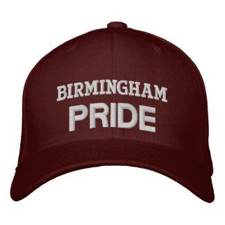 Boné do orgulho de Birmingham