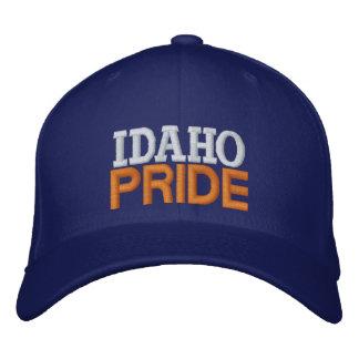 Boné do orgulho de Idaho