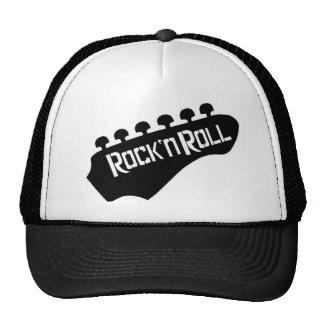 Boné do rock and roll