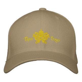 Boné dos meninos da papá (cappellino)