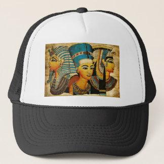 Boné Egipto antigo 3