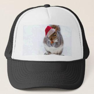 Boné Esquilo do feriado