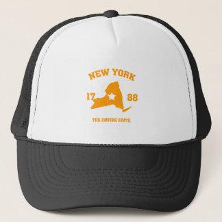 Boné Estados de Nova Iorque