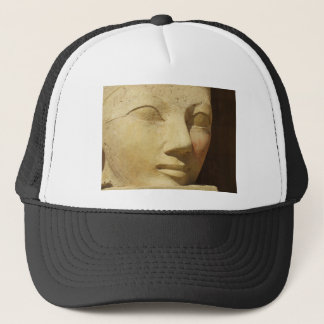Boné Estátua de Hatshepsut, faraó Hatshepsut de Egipto