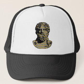 Boné Estátua de mármore de Zeus
