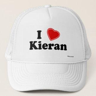 Boné Eu amo Kieran