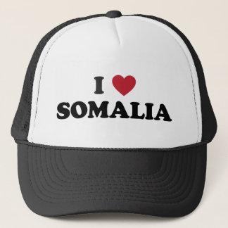 Boné Eu amo Somália