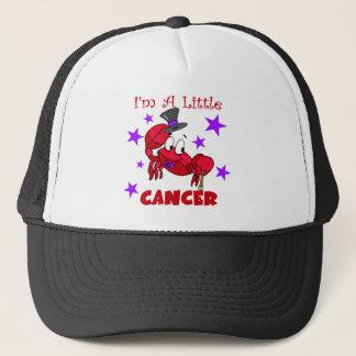 Boné Eu sou um cancer pequeno