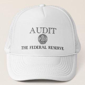 Boné Examine o Fed