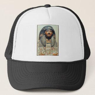 Boné Faraó egípcio