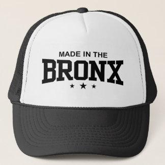 Boné Feito no Bronx