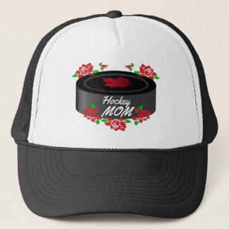 Boné Folha de bordo dos rosas de Canadá do chapéu da
