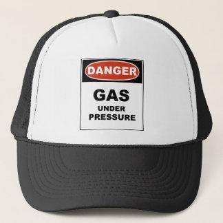 Boné Gás do perigo sob a pressão