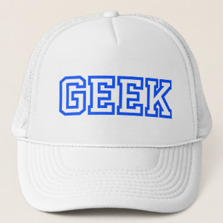 Boné Geek no estilo grego