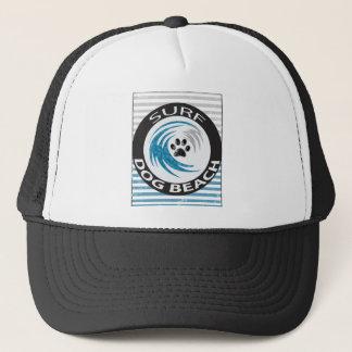 Boné Grande chapéu para amantes do cão
