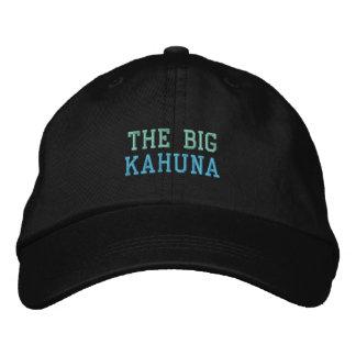 Boné GRANDE de KAHUNA