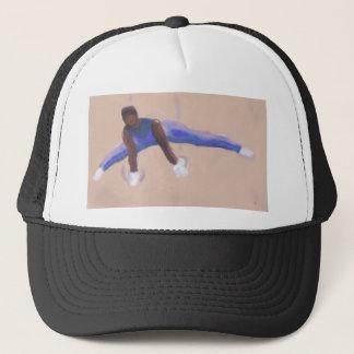 Boné Gymnast, chapéu