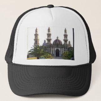 Boné Igreja Católica de Palmarian