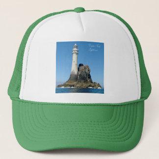 Boné Imagens irlandesas para o chapéu do camionista