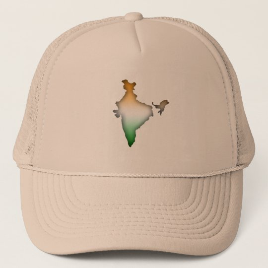 Boné India