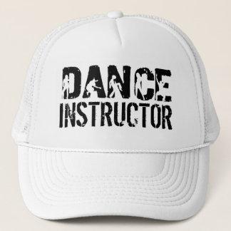 Boné Instrutor da DANÇA