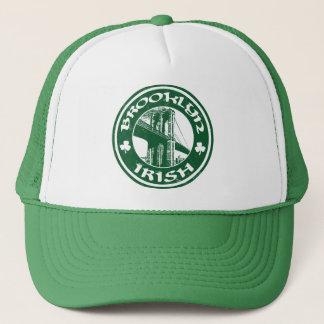 Boné Irlandês de Brooklyn